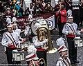 St. Patrick's Day Parade (2013) - The University of Louisiana-Monroe, Sound of Today, Louisiana, USA (8566244098).jpg
