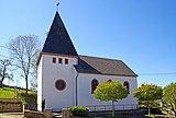 Catholic branch church St. Walburga