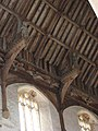 St Agnes' church - roof detail - geograph.org.uk - 871536.jpg