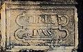 St Andrews castle inscription.jpg