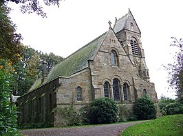 St Hilda's Church