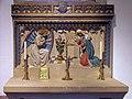 St Ippolyts Church, St Ippolytts, Herts - Lady Chapel reredos - geograph.org.uk - 472240.jpg