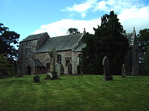 Ormside bowl - St James' Church in Great Ormside