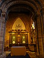 St John the Baptist Parish Church, Chester - lady chapel 01.jpg