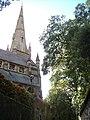 St Leonard's Church, Exeter - geograph.org.uk - 283911.jpg