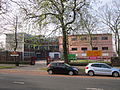 St Margaret's C of E High School, Aigburth.JPG