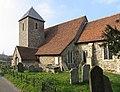 St Margaret, Lower Halstow, Kent - geograph.org.uk - 326760.jpg