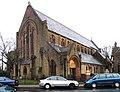 St Margaret and St Columba, Leytonstone, London E11 - geograph.org.uk - 347866.jpg