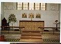 St Mary, Burwell - Sanctuary - geograph.org.uk - 1151100.jpg
