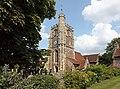 St Mary, Monken Hadley, Herts - geograph.org.uk - 1494564.jpg