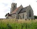 St Michael's church - geograph.org.uk - 1406567.jpg