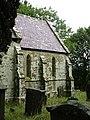 St Michael A Grade II* Listed Building in Y Ferwig, Ceredigion 06.jpg