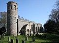 St Nicholas Church, Little Saxham - geograph.org.uk - 1245128.jpg