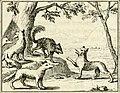 Staat- en zedekundige zinneprenten, of, Leerzame fabelen (1731) (14742603001).jpg