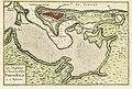 Staat van Amerika, map of San Juan, Puerto Rico, 1766.jpg