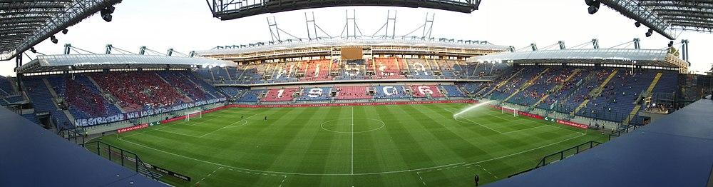 Stadion Miejski Krak 243 W Wikipedia