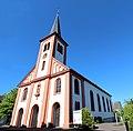 Stadtkyll (Eifel); katholische Pfarrkirche St. Josef a.jpg