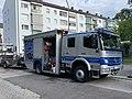 Stadtwerke München — M-Sicherheitsservice (LKW).JPG