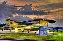 Stafford Air & Space Museum - Wikipedia