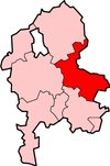 East Staffordshire