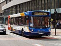 Stagecoach in Manchester bus 22213 (T213 TND), 25 July 2008 (2).jpg