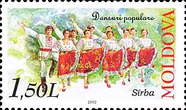 Stamp of Moldova md424.jpg
