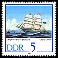 Stamps of Germany (DDR) 1988, MiNr 3198.jpg