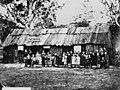 Stanthorpe's first school, ca. 1872 (5077470714).jpg