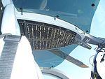 Stat medevac Eurocopter EC-135 Overhead Panel (4112463926).jpg