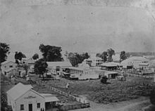 StateLibQld 1 135905 First office of The Cairns Post newspaper, Cairns, 1886.jpg