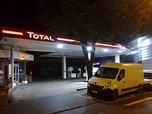 total a