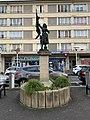 Statue Jeanne Arc - Noisy-le-Sec (FR93) - 2021-01-07 - 3.jpg
