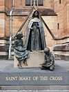 St Mary of the Cross