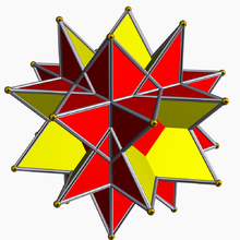 Description de l'image Stellated truncated hexahedron.png.