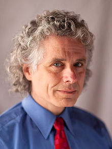 alt=Description de l'image Steven Pinker 2011.jpg.
