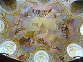 Stift Klosterneuburg Marmorsaal Fresko.JPG