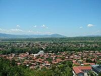 Stob Village.JPG