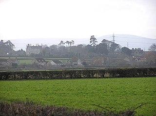 Stockland Bristol Human settlement in England