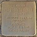 Stolperstein für Alberto Di Segni (Rom).jpg