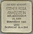 Stolperstein für Esther Rosa Finkelstein (Differdingen).jpg