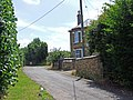 Stonehorse Lane, near Higham - geograph.org.uk - 1401276.jpg