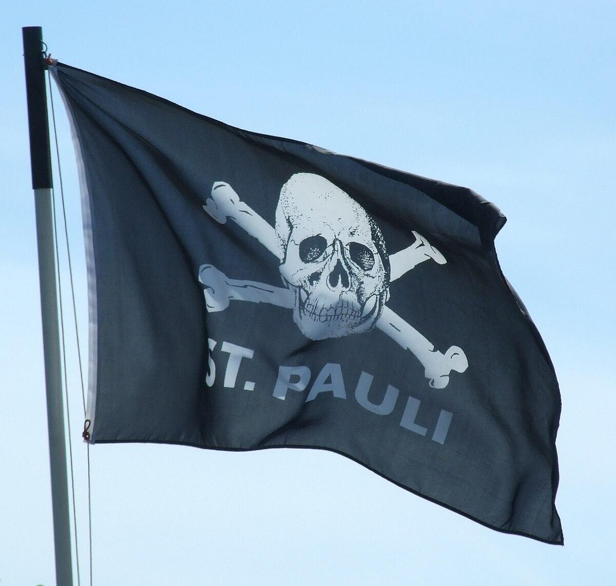 Fussball St Pauli