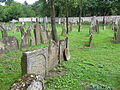 Strážnice, židovský hřbitov 2.jpg