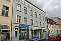 Stralsund, Tribseer Straße 29 (2012-05-12), by Klugschnacker in Wikipedia.jpg