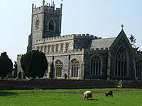 Stratford St Mary church April 2005.JPG