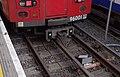 Stratford station MMB 34 1996 Stock.jpg