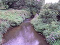 Stream, A441, Redditch.JPG
