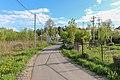 Street in Meshkovo 02.jpg