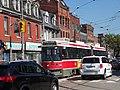 Streetcars on Queen Street, 2015 09 22 (16).JPG - panoramio.jpg