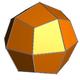 Deltoidal icositetrahedron